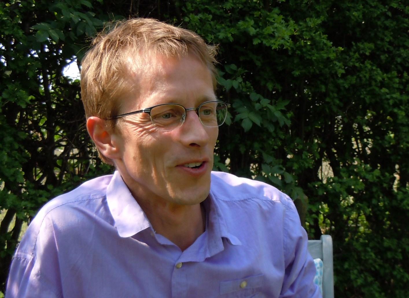 Lars Andreassen