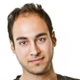 Hamed Mir-Shah Ghasemi